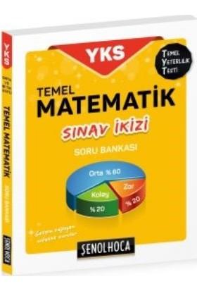 Şenol Hoca Yks Tyt Temel Matematik Soru Bankası Sınav Ikizi