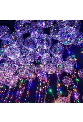 Yeni Led Işıklı Balon