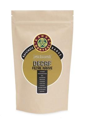 Kahve Dünyası Decaf Filtre Kahve 250Gr