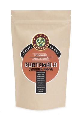 Kahve Dünyası Guatemala Yöresel Kahve 250Gr
