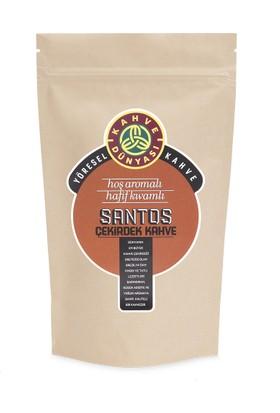 Kahve Dünyası Santos Yöresel Kahve 250Gr