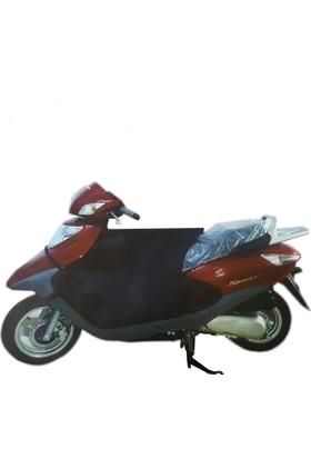 Honda Spacy Fizy Activa Hasgül Diz Örtüsü