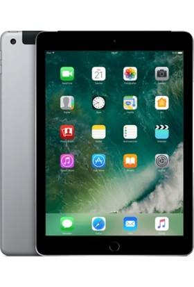 """Apple iPad Wi-Fi 32GB 9.7"""" IPS Tablet - Gri MP2F2TU/A"""