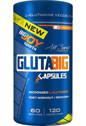 Bigjoy Glutabig 120 Kapsül