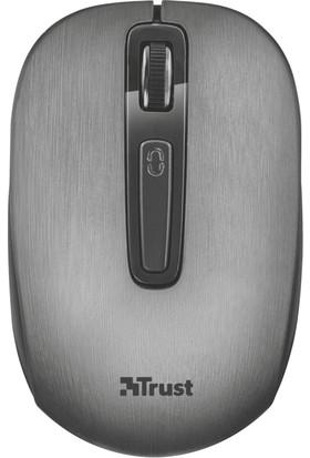 Trust 22372 AERA Wireless Kablosuz Kauçuk Kaplama Mouse