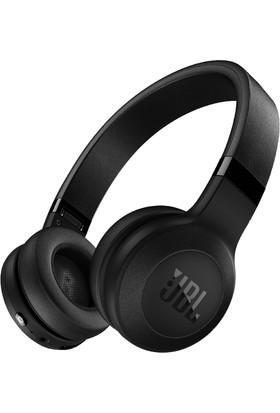 Jbl C45BT Wireless Kablosuz Bluetooth Kulaküstü Kulaklık Siyah