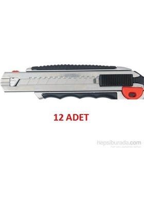 Max-Maket Maket Bıçağı Rm-29090 (12 Adet / 1 Kutu)