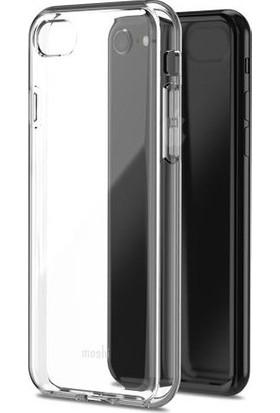 Moshi Vitros iPhone 8 / 7 Şeffaf Telefon Kılıfı