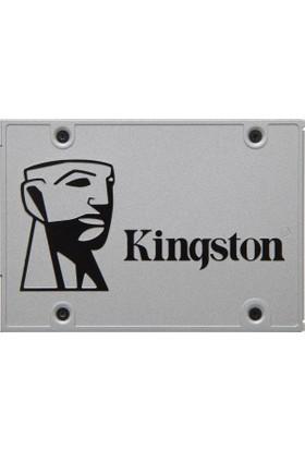 """Kingston SSDNow UV400 120GB 550MB-350MB/s Sata3 2.5"""" SSD SUV400S37/120G"""