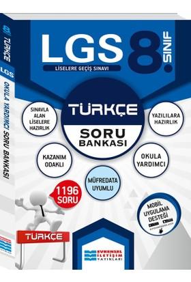 8.Sınıf Lgs Türkçe Soru Bankası
