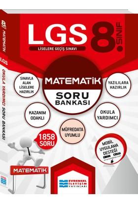8.Sınıf Lgs Matematik Soru Bankası
