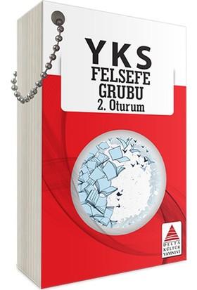 Yks 2. Oturum Felsefe Grubu Kartları