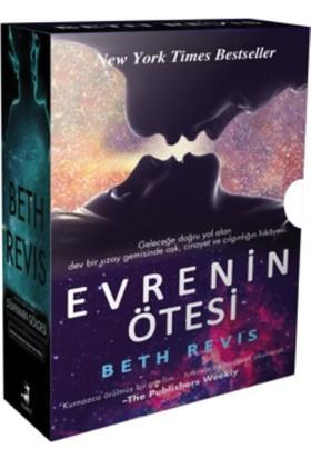 Evrenin Ötesi-SET - Beth Revis