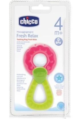 Chicco Ferahlatıcı Diş Kaşıma Halkası