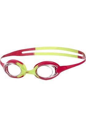 Speedo Skoogle Flexifit Jr Purple 2/6 Yaş Yüzücü Gözlükleri