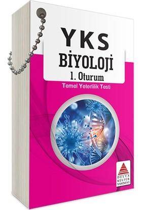 Yks 1. Oturum Biyoloji Kartları Tyt