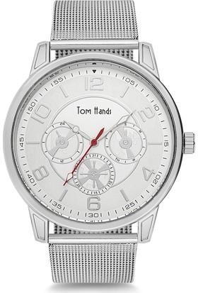Tom&Hands Th1A05501 Erkek Kol Saati