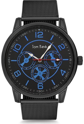 Tom&Hands Th1A05503 Erkek Kol Saati