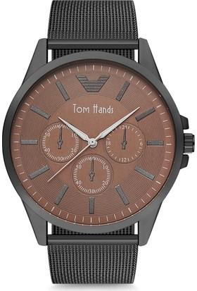 Tom&Hands Th1A05703 Erkek Kol Saati