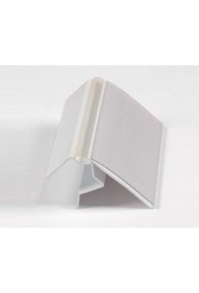 Sunta Raf Etiketliği Beyaz 40 mm x 100 mm 100 'lü