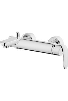 Artema Style X Banyo Bataryası , Krom A42450