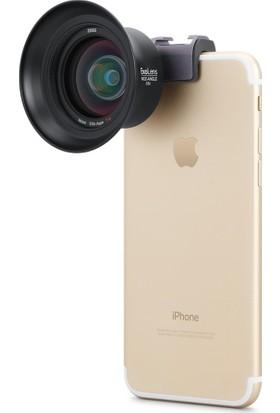 Zeiss Exolens PRO Wide Apple iPhone 6/6S 6/6sPlus 7 Uyumlu Geniş Açı Lens
