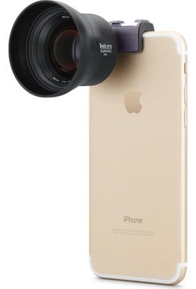 Zeiss ExoLens PRO Apple iPhone 6/6s 6/6S Plus 7 Uyumlu Telefoto Lens