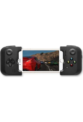 Gamevice GV157 Apple iPhone 6/6S 6/S Plus 7/7 Plus Uyumlu Oyun Kumandası