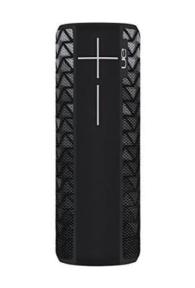 Logitech UE BOOM 2 Suya Dayanaklı Kablosuz Bluetooth Hoparlör Yüksek Ses Kalitesi 984 - 000779