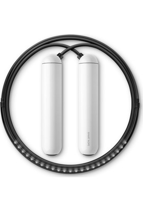 Tangram Smart Rope - Jump Rope LED Akıllı Atlama İpi Medium 165 - 175 cm