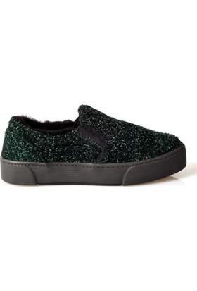 Pegia Özel Deri İçi Kadın Sneaker 990109