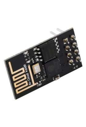 Robotekno Wifi Modülü ESP8266 Seri Port ESP01 Wireless Kablosuz İletişim Arduino Uyumlu
