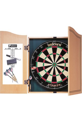 Unicorn 46136 Striker Hdc Home Darts Centre Ev Dart Seti