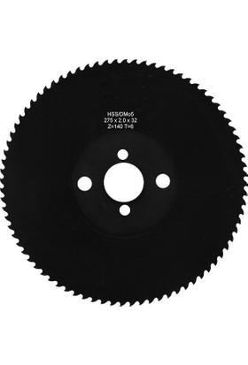 Stark 275 X 2.5 X 40 Mm Profil Testeresi Hss 140 Hz Diş