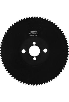 Stark 315 X 2.5 X 32 Mm Profil Testeresi Hss 160 Hz Diş