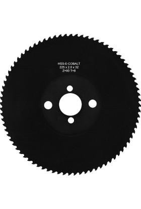 Stark 225 X 2.0 X 32 Mm Profil Testeresi Hss - E 120 Hz Diş