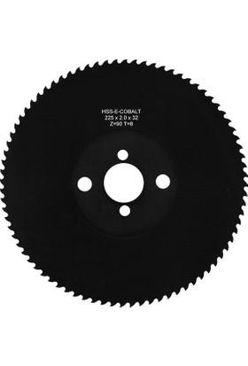 Stark 275 X 2.5 X 40 Mm Profil Testeresi Hss - E 110 Hz Diş