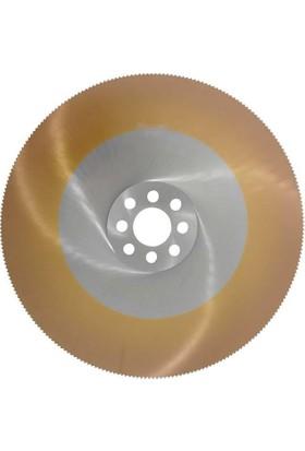 Format 300 X 2.5 X 32 Mm Profil Testere Hss Dmo5 160 Hz Diş