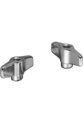 Tama Spare Parts Wıng Nut (M8, 2Pcs/Set) -