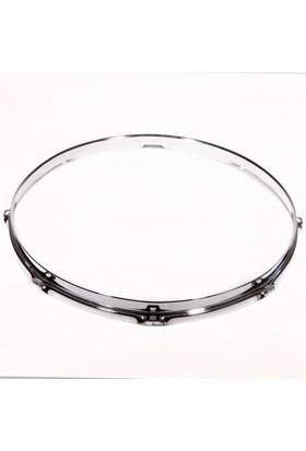 Tama Spare Parts Triple Flanged Hoop 16, 8 Holes -