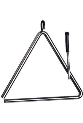 Latın Percussıon Lpa123 10'' Aspire Serisi Triangle -