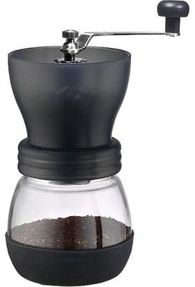 sejuyen El tipi Portatif Taşınabilir Seramik Kahve Öğütücü Kahve Değirmeni