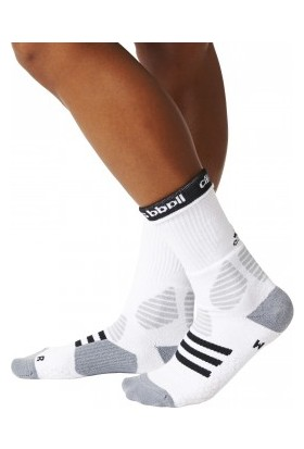 Adidas AI3218 Basket Id Fc 1P Çorap