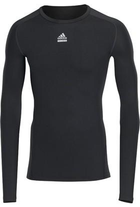 Adidas Tf C&S Ls P92268 Erkek T-Shirt