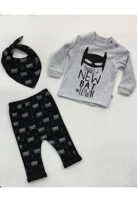Minizeyn New Bat 3'lü Takım