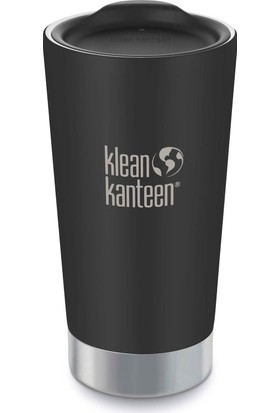 Klean Kanteen Insulated Tumbler 16 Oz Brushed