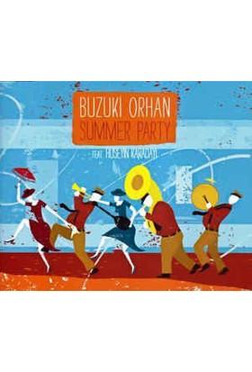 Buzuki Orhan Summer Party