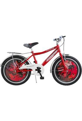 Oyama 20 Jant Lüx Çocuk Bisikleti