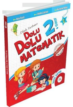 Dolu Dolu Matematik 2. Sınıf