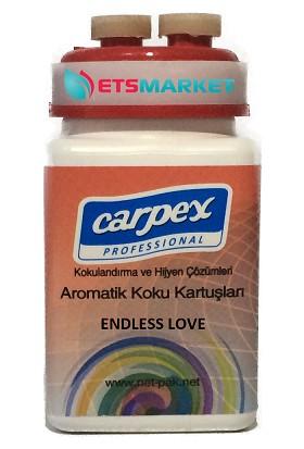 Carpex E2 Power Geniş Alan Koku Kartuşu Endless Love 125 Ml